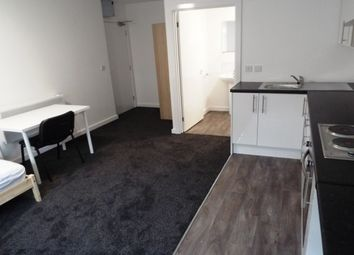 Thumbnail Studio to rent in Legends Court, Wolverhampton