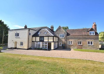 Thumbnail 5 bed property for sale in Kemerton, Tewkesbury, Gloucestershire