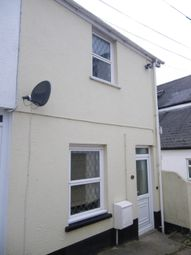 Thumbnail 1 bed terraced house to rent in High Street, Honiton