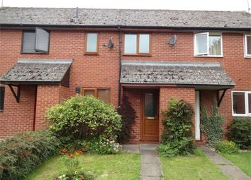 Thumbnail 1 bed terraced house to rent in Sansome Mews, Worcester