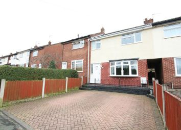 Thumbnail 3 bed property to rent in Duke Street, Biddulph, Stoke-On-Trent