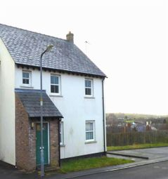 Thumbnail 2 bed flat to rent in Powell Close, Pembroke