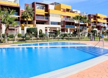 Thumbnail 2 bed apartment for sale in Spain, Alicante, Orihuela, Playa Flamenca