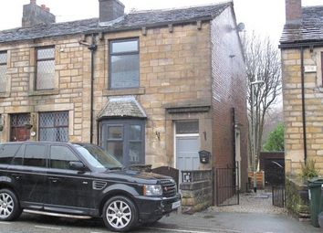 Thumbnail 2 bed cottage to rent in Summitt, Littleborough, Rochdale