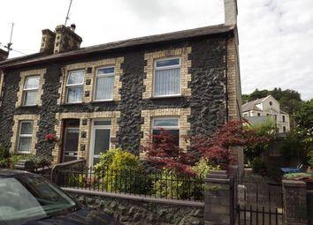 Thumbnail 3 bed semi-detached house for sale in Cwm-Y-Glo, Caernarfon, Gwynedd