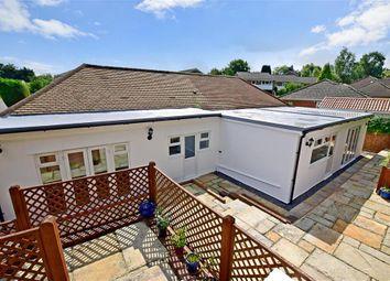 Thumbnail 4 bed detached bungalow for sale in Woodcut, Penenden Heath, Maidstone, Kent