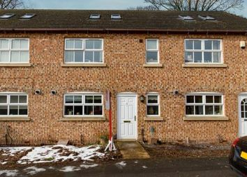 Thumbnail 3 bed town house for sale in Beech Rise, Darlington
