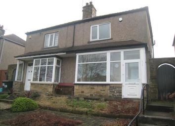 Thumbnail 2 bed semi-detached house to rent in Leeds Road, Shipley