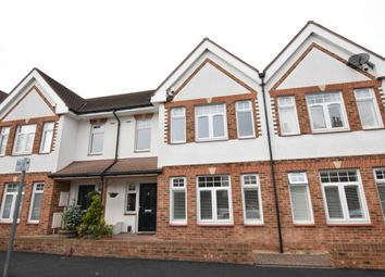 Thumbnail 4 bed terraced house for sale in Kendall Avenue, Beckenham, Kent