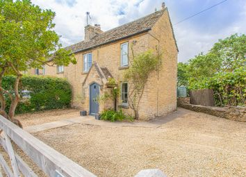 Thumbnail 2 bed cottage for sale in Hampton Street, Tetbury