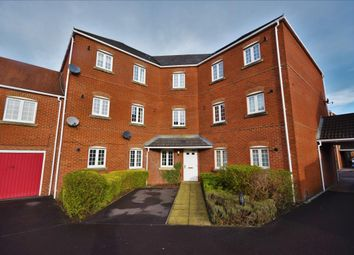 Thumbnail 2 bed flat for sale in Beggarwood, Basingstoke