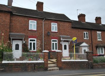 Thumbnail 2 bedroom terraced house for sale in Park Street, Madeley, Telford, Shropshire