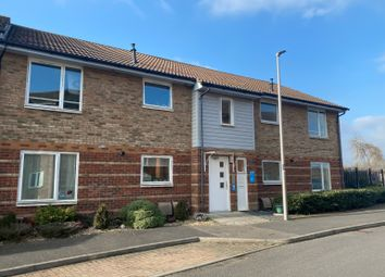 Thumbnail 2 bed flat for sale in Yorkshire Close, Bletchley, Milton Keynes