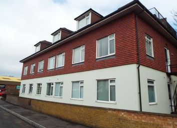 Thumbnail 2 bed flat for sale in Gower House, Canning Street, Maidstone, Kent