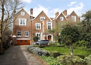 6 bed property for sale in Church Road, Wimbledon Village SW19