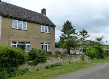 Thumbnail 3 bed semi-detached house for sale in Meadow Lane, Thornaugh