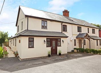 Thumbnail 3 bed semi-detached house for sale in Twinkle Cottages, Boyneswood Road, Medstead, Alton