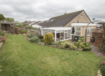 Thumbnail 2 bed semi-detached bungalow for sale in Larksleaze Road, Longwell Green, Bristol