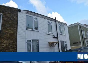Thumbnail 3 bedroom cottage to rent in Princes Crescent, Margate