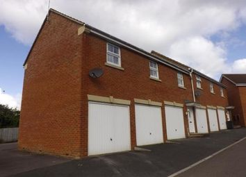 Thumbnail 2 bed property to rent in Waggoner Close, Swindon
