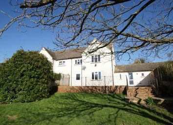 Thumbnail 3 bed terraced house for sale in Rother View, Robertsbridge, East Sussex, .