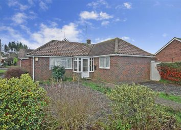 Thumbnail 2 bed detached bungalow for sale in Coniston Road, Goring-By-Sea, Worthing, West Sussex