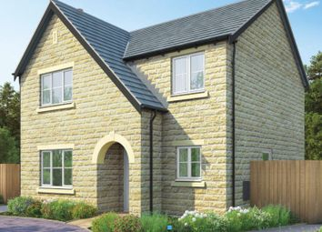 Thumbnail 4 bed detached house for sale in Milton Avenue, Clitheroe