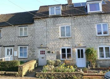Thumbnail 3 bed cottage for sale in The Street, Uley