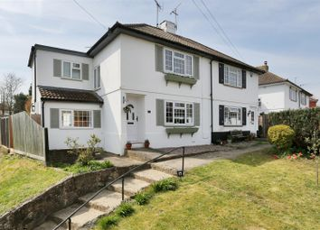 3 bed semi-detached house for sale in Chipstead Lane, Riverhead, Sevenoaks TN13