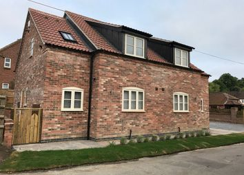 Thumbnail 2 bed cottage to rent in Church Lane, Bottesford, Nottingham