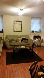 Thumbnail 2 bedroom flat to rent in Brunswick Street, Swansea