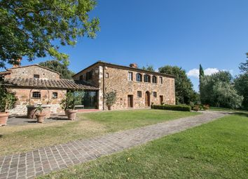 Thumbnail 7 bed farmhouse for sale in Il Colle, Trequanda, Siena, Tuscany, Italy