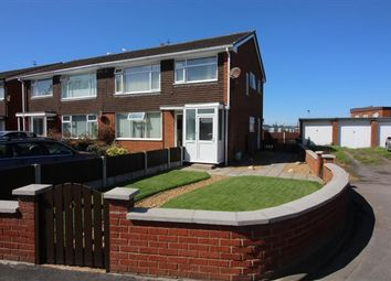 Thumbnail 2 bed flat for sale in Otley Road, Lytham St. Annes
