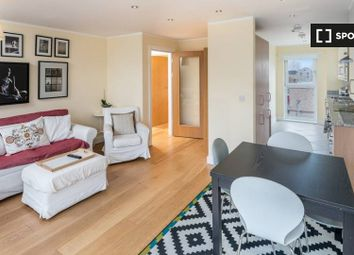 Thumbnail 3 bedroom property to rent in Chatfield Road, London