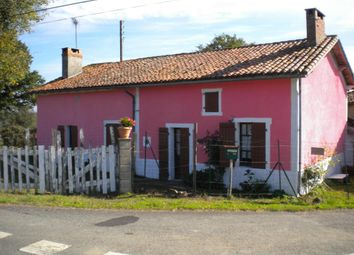 Thumbnail 2 bed property for sale in Poitou-Charentes, Charente, Brillac