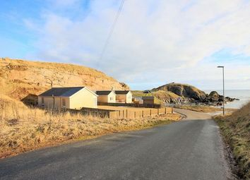 Thumbnail 2 bedroom property for sale in Cransdale Cottage, Collieston, Ellon