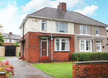 Thumbnail 3 bed semi-detached house for sale in Ridgeway Road, Sheffield, South Yorkshire