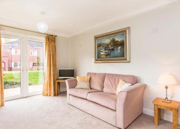 Thumbnail 2 bed flat for sale in Larmenier Retirement Village, Preston New Road, Blackburn