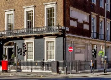 Thumbnail Serviced office to let in 17 Cavendish Square, London