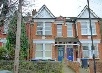 Thumbnail 3 bedroom flat to rent in York Road, London