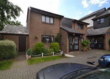 Thumbnail 1 bed flat for sale in Aylets Field, Harlow, Essex