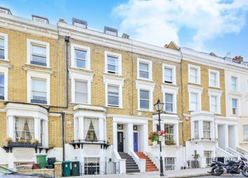 Thumbnail 1 bed flat for sale in Gayton Road, Hampstead