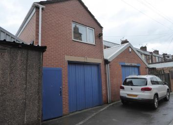 Thumbnail Commercial property for sale in Rear Of Seymour Street, Bishop Auckland, County Durham