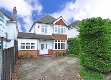 3 bed detached house for sale in Cranmore Lane, Aldershot GU11