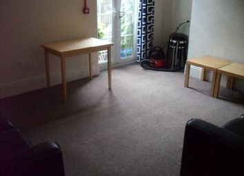 Thumbnail 6 bed shared accommodation to rent in Eldon Road, Edgbaston, West Midlands