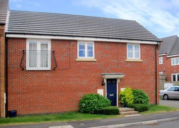 Thumbnail 2 bed flat to rent in Binder Close, Higham Ferrers