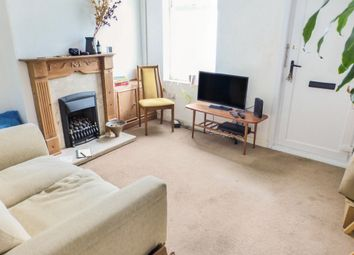 Thumbnail 3 bedroom terraced house for sale in Leonards Street, Norwich