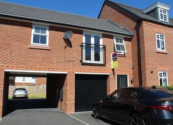 Thumbnail 2 bed flat to rent in Buttonbush Drive, Stapeley, Nantwich, Cheshire