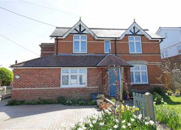 3 bed flat for sale in Southern Lane, Barton On Sea, New Milton BH25