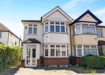 Thumbnail 3 bedroom semi-detached house for sale in The Rosery, Shirley, Croydon, Surrey